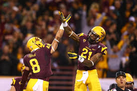 Asu Football First Spring Practice Reveals Early Look At