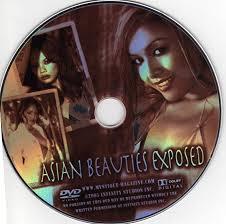 Mystique asian beauties exposed