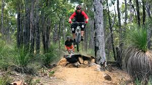 the kalamunda circuit a trail riding mountain bike video by the rpm you