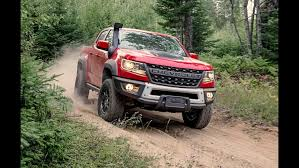 King of the off-road: Ford, Chevy and Ram pickups battle for ...