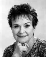 Featured Author: Diane Johnson