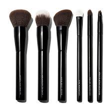 luxury pro basics makeup brush kit 1