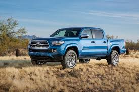 The Best Midsize Pickups: A Quick Review for 2016 | Autobytel.com