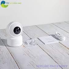 Bản quốc tế] Camera IP giám sát Xiaomi IMILAB C20 360 độ HD 1080P - Bảo  hành 1 tháng - Shop Thế Giới Điện Máy - Hệ thống camera giám sát