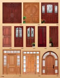Wood Entry Doors Chicago — Battey Spunch Decor
