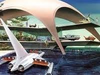 2821 best Futuristic architecture images on Pinterest