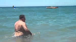 blue chair puerto vallarta. Trying To Swim At The Blue Chairs Beach In Puerto Vallarta Chair C