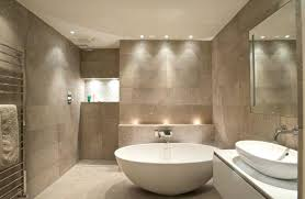 led lighting in bathroom. Bathroom Niche Shower Ideas Contemporary With Showers Modern Vanity Lights  Led Lighting In
