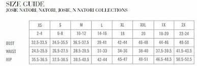 Natori Size Chart New Natori 180 Charmeuse Pajamas Pj Set 2 Pc Coral Lian