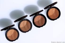 make up for ever pro bronze fusion my review bonnie garner skincare makeup nails