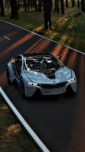 Hd Car Images Android - Bmw Vision ...