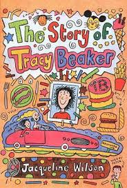 The tracy beaker quiz book #11. The Story Of Tracy Beaker Wikipedia