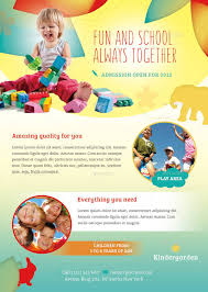 21 Beautiful Day Care Flyer Templates Psd Word Ai Eps