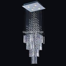 full size of lighting dazzling chandeliers for 17 new square crystal chandelier modern lamp