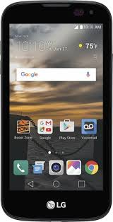 lg phone black. boost mobile - lg k3 with 8gb memory prepaid cell phone black front_zoom lg o