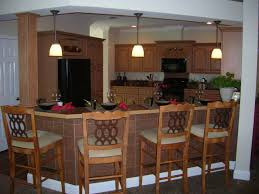 Raised Kitchen Floor Sierra Iii Tl40644b Manufactured Home Floor Plan Or Modular Floor
