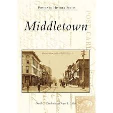 Middletown Walmart Middletown