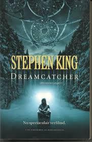 Dream Catcher Stephen King Best Dreamcatcher By Stephen King Dream Home Pinterest Books Movie