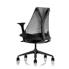 office chair material. Herman Miller SAYL™ Office Chair Material