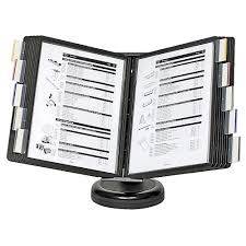 Display Binders With Stand Ok Office School bulk Stationery Supplies Sydney Brisbane 29