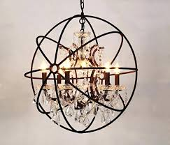 rustic chandeliers with crystal home design decorating ideas