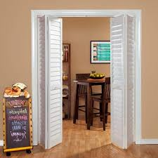louvered bifold doors. You May Take A Look To The Louvered Bifold Doors Lowes Opposite Ideas As