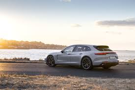 2018 porsche wagon. interesting wagon 2018 porsche panamera sport turismo first drive review practically perfect  in almost every way in porsche wagon t