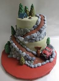 20 Jeep Grooms Cake Ideas Pictures And Ideas On Meta Networks