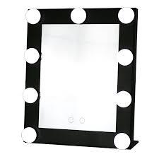 Adhesive Bathroom Mirror Shop Amazoncom Bathroom Mirrors