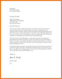 8 Bursary Award Letter Sample Handyman Resume