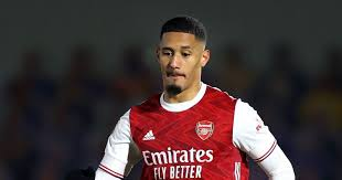 The youngster has just been. Wesley Fofana Says William Saliba Is Finally Free From Arsenal After Transfer The State