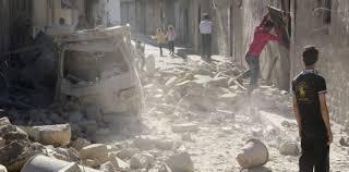 سوريا - الدولة الاسلامية تواصل هجومها على بلدة كوباني