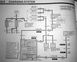 7 3 dual alternater install, any wiring diagrams out there? ford Ford Truck Wiring Diagrams 7 3 dual alternater install, any wiring diagrams out there? ford powerstroke diesel forum