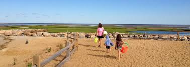 Brewster Beaches And Ponds Parking Hours Fees And Map