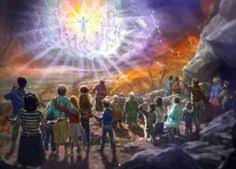Image result for pictures of Christ return