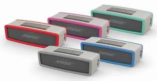 bose mini bluetooth speaker. wide range bluetooth speaker soft cover , bose accessories, online shopping qatar mini s