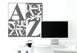 wall decals letters miscellaneous wall vinyl letters wall decals letters