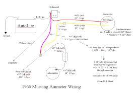 Mustang Gauge Wiring Diagram AutoMeter Oil Pressure