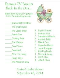 Enchanting Famous Moms Baby Shower Game 32 For Baby Shower Famous Mothers Baby Shower Game