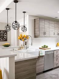 Interior Designs For Kitchens Best Kitchen Trends That Are Here To Stay Better Homes Gardens