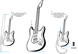 guitar wiring diagram pdf guitar image wiring diagram bass guitar wiring diagrams pdf jodebal com on guitar wiring diagram pdf