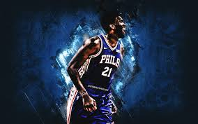 Cooked up a little mac wallpaper in honor of joel the nightmare embiid. Joel Embiid Wallpapers Hd Visual Arts Ideas