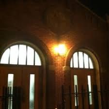 Brown Memorial Baptist Church Churches 484 Washington Ave