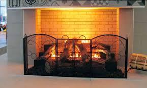 Water Vapor Fireplace
