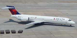 Delta 717s Are Finally Going West Airlinegeeks Com