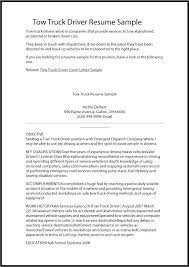 Objective For Truck Driver Resume Truck Driver Resume Objectives 29
