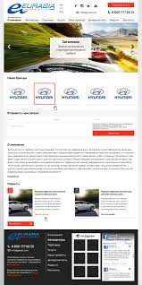 eurasia motors group