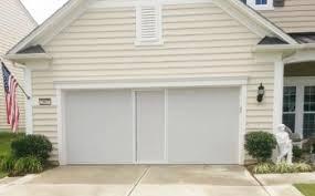 10 x 9 garage doorGarage Door Screens  National Overhead Door