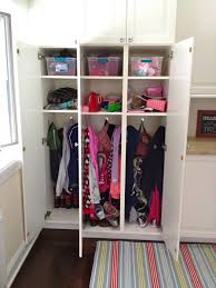 design storage closets for bedroom inside our ceo katherine powers perfectly organized closet metal cabinet slim