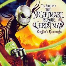 The Nightmare Before Christmas - Oogie's Revenge Game Rip - Danny ...